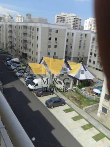 Apartamento à venda com 2 dormitórios em Irajá, Rio de janeiro cod:MCAP20254 - Foto 8