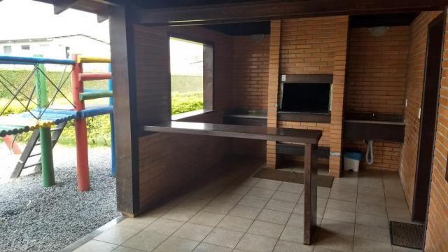 Apartamento à venda com 3 dormitórios em Anita garibaldi, Joinville cod:8285 - Foto 2