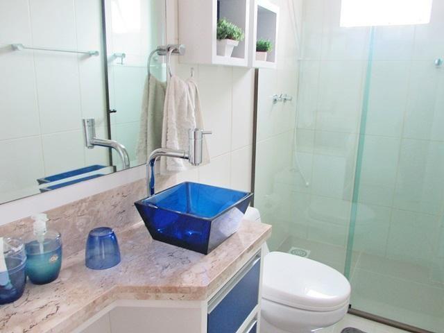 Apartamento à venda com 4 dormitórios em Bom retiro, Joinville cod:8467 - Foto 16
