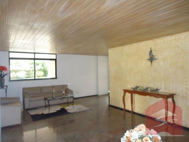 Apto 162m², 3 stes, sala 3 amb., dce, 2 vgs, à venda, meireles - Foto 4
