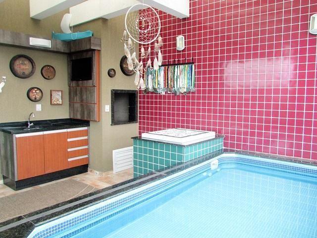 Apartamento à venda com 4 dormitórios em Bom retiro, Joinville cod:8467 - Foto 3