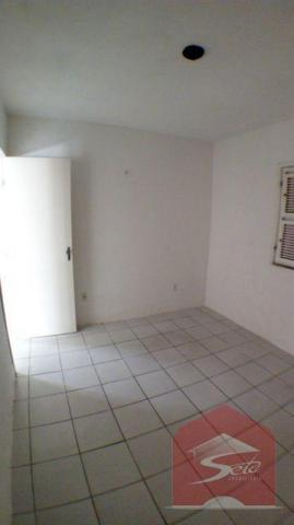 Apartamento c/ 2 dormitórios para alugar, 40 m², r$ 400/mês, serrinha. - Foto 9
