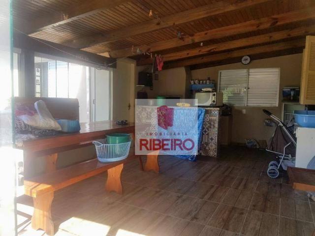 Casa com 4 dormitórios à venda, 75 m² por R$ 130.000 - Vila São José - Araranguá/SC - Foto 16
