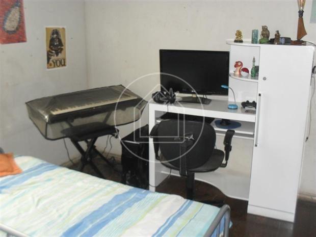 Casa à venda com 4 dormitórios em Riachuelo, Rio de janeiro cod:853389 - Foto 11