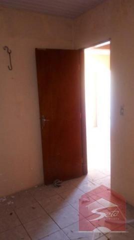 Apartamento para locação, itaperi, fortaleza - ap0504. - Foto 13
