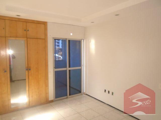 Apartamento residencial para locação, meireles, fortaleza. - Foto 15