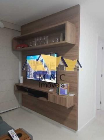 Apartamento à venda com 2 dormitórios em Vicente de carvalho, Rio de janeiro cod:MCAP20253 - Foto 2
