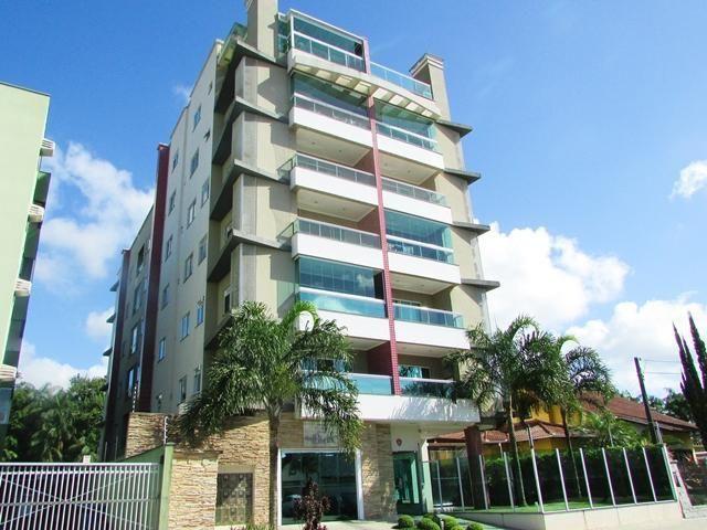 Apartamento à venda com 4 dormitórios em Bom retiro, Joinville cod:8467