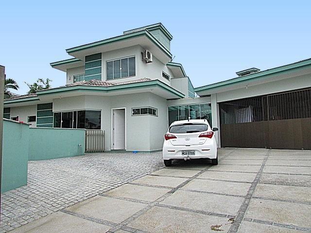Casa à venda com 3 dormitórios em Saguaçú, Joinville cod:10218 - Foto 2