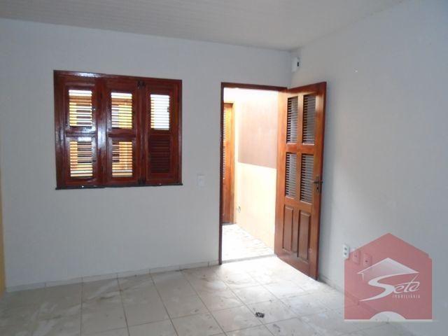 Casa residencial em cond. p/ locação no carlito pamplona por r$520,00. - Foto 4