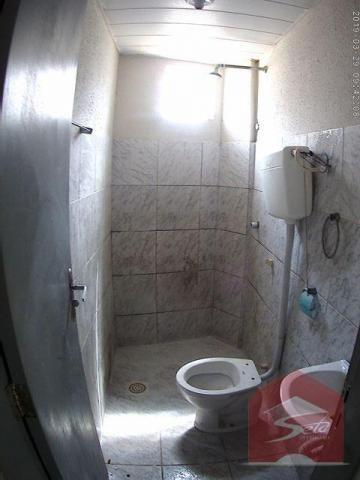 Apartamento para alugar, 42 m² por r$ 550/mês - v. peri -fortaleza/ce - Foto 10