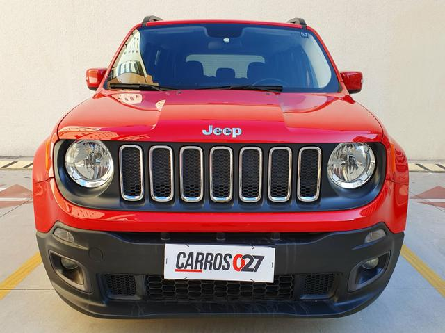 Jeep Renegade longitude flex - Foto 2