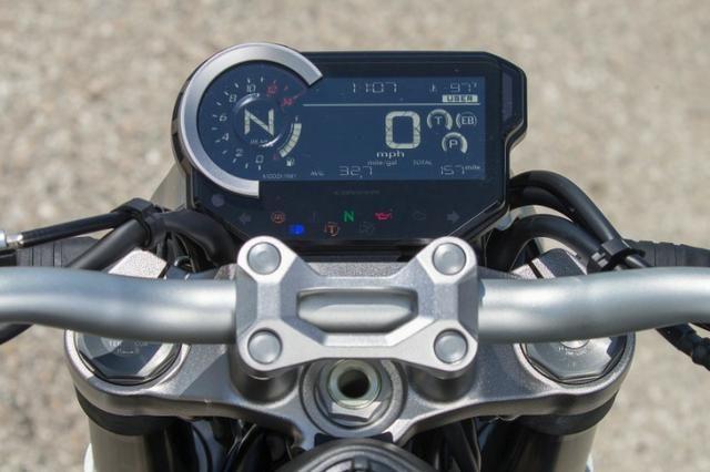 Motos Nova Honda CB 1000rr - Foto 5