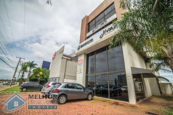 Prédio Comercial Cidade Empresarial - Prédio a Venda no bairro Cidade Vera Cruz ...