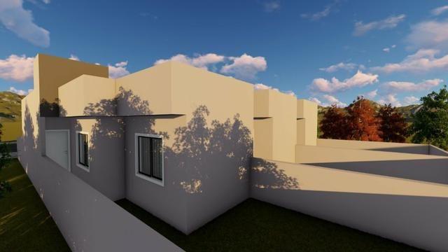 Casa Geminada - Foto 8