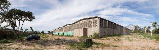 Galpão para alugar, 1400 m² por R$ 25.200,00/mês - Emaús - Parnamirim/RN - Foto 3