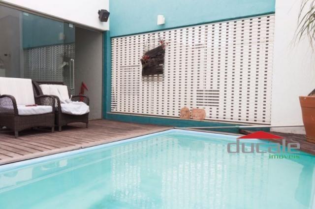 Cobertura Duplex 4 suites Praia do Canto, Vitória - Foto 6
