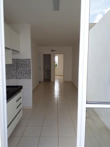 Condomínio Rio Jangada casa de 02 quartos sendo 01 suite Ac. Financiamento - Foto 15