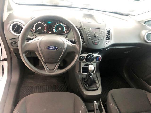Ford Fiesta Se 1.6 - Foto 8