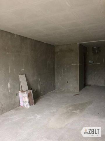 Apartamento com 3 dormitórios à venda, 91 m² por r$ 300.000 - sol - indaial/sc - Foto 20