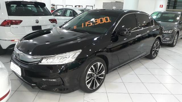 Honda Accord - Foto 5