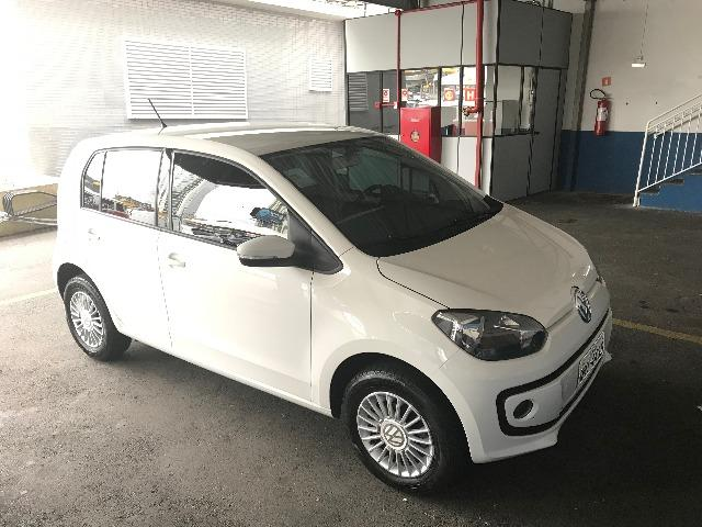 VW UP move 2016 Completo!