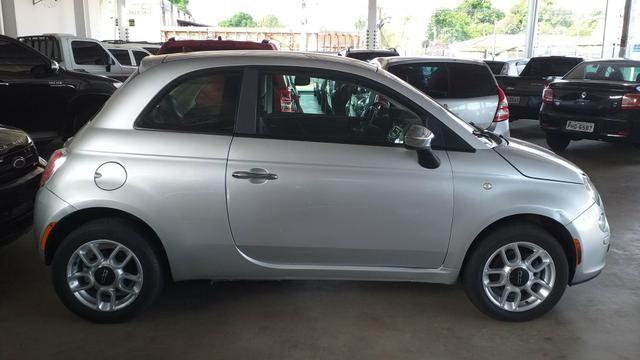 Fiat 500 1.4 2013/13 AT - Foto 2