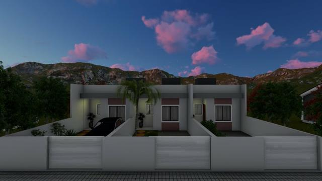 Casa Geminada - Foto 5