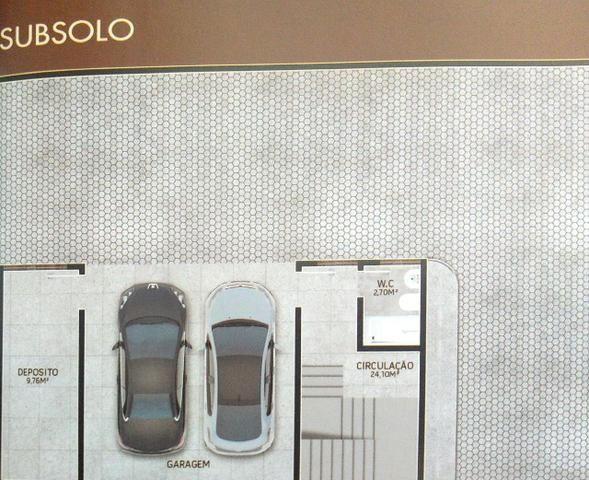 Casa para Venda, Petrópolis / RJ, bairro Retiro - Pedras do Retiro, Casa 02 - Foto 8