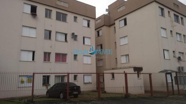 Vendo Apartamento 02 dormitórios próximo a ULBRA GRAVATAÍ,6 MIN do Centro por apenas R$148