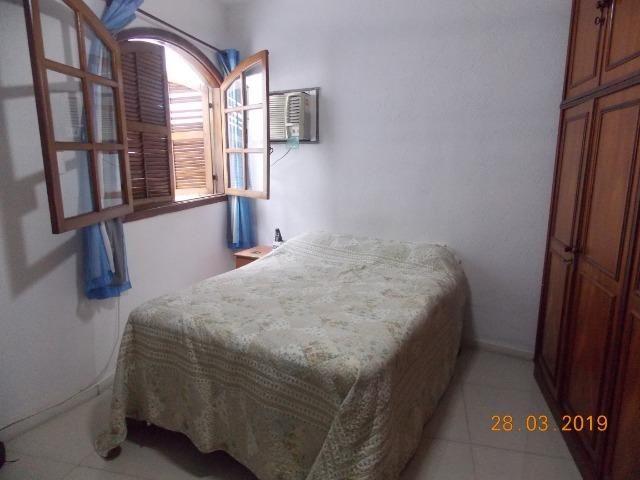 Ramos - Rua Felisbelo Freire casa duplex,com varanda - 04 quartos -03 suites - Foto 9