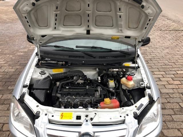Gm - Chevrolet Prisma Maxx 1.4 Completo Raridade - Foto 4