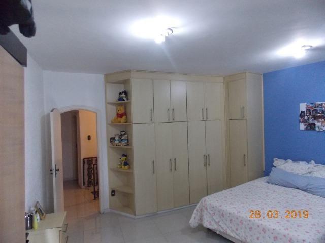 Ramos - Rua Felisbelo Freire casa duplex,com varanda - 04 quartos -03 suites - Foto 6