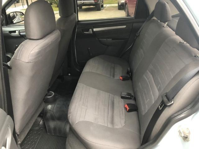 Gm - Chevrolet Prisma Maxx 1.4 Completo Raridade - Foto 17