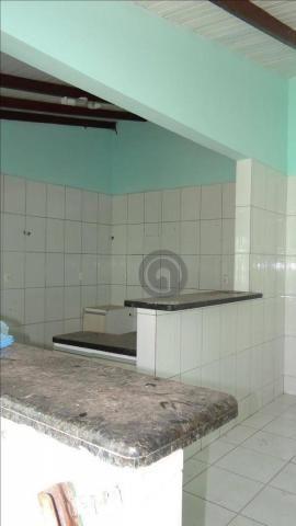 Sobrado com 5 dormitórios à venda, 260 m² por r$ 360.000,00 - chácara dos pinheiros - cuia - Foto 12