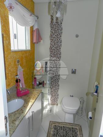 Casa à venda com 3 dormitórios em Dos estados, Guarapuava cod:142222 - Foto 6