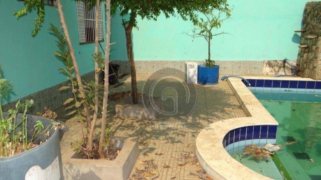Sobrado com 5 dormitórios à venda, 260 m² por r$ 360.000,00 - chácara dos pinheiros - cuia - Foto 16