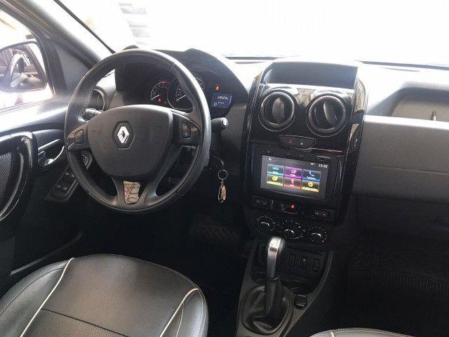 :) Renault Duster Oroch - 2020 - Automatica - Completa - Perfeito estado - Baixo km - Foto 5