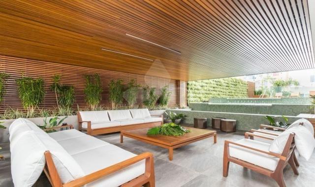 Apartamento à venda com 3 dormitórios em Auxiliadora, Porto alegre cod:8045 - Foto 16
