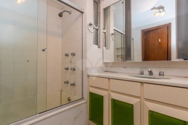 Apartamento à venda com 3 dormitórios em Moinhos de vento, Porto alegre cod:8096 - Foto 16