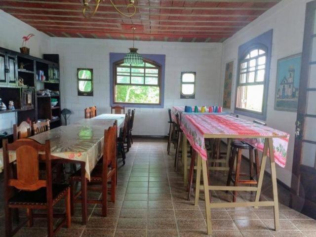 Chácara com 7 dormitórios à venda, 4000 m² por R$ 1.200.000,00 - Paraíso de Igaratá - Igar - Foto 12