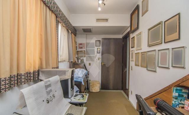 Apartamento à venda com 3 dormitórios em Moinhos de vento, Porto alegre cod:8147 - Foto 9