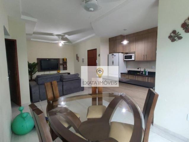 Apartamento 2 quartos, a 2 quadras da praia de Costazul, Rio das Ostras! - Foto 8