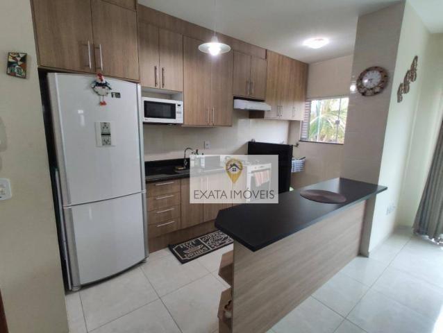 Apartamento 2 quartos, a 2 quadras da praia de Costazul, Rio das Ostras! - Foto 9