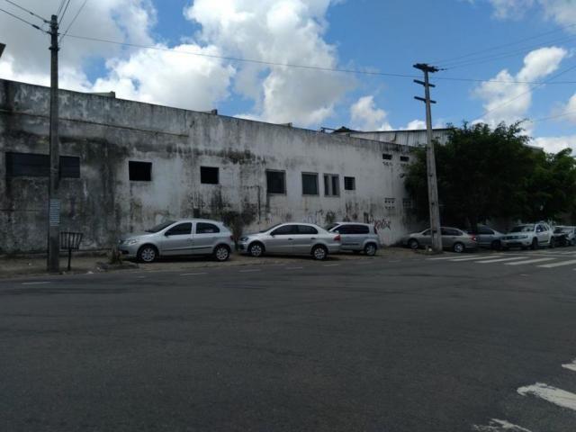 Galpão/depósito/armazém à venda em Varadouro, João pessoa cod:23502 - Foto 2