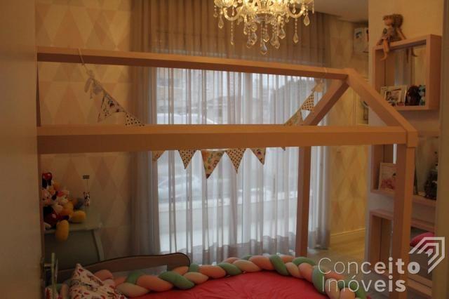 Casa à venda com 4 dormitórios em Órfãs, Ponta grossa cod:392486.001 - Foto 9