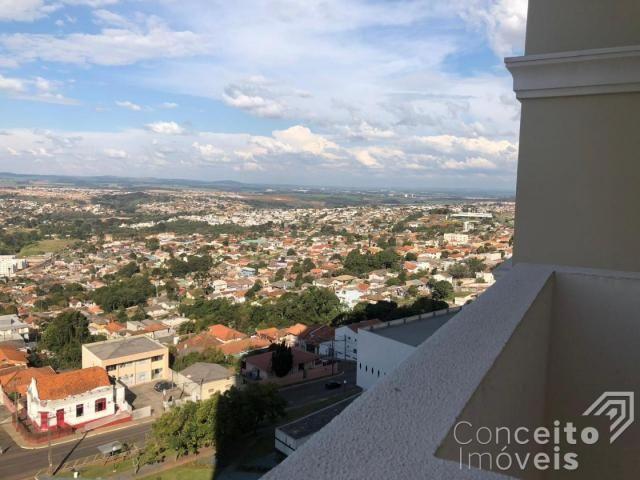Apartamento à venda com 2 dormitórios em Centro, Ponta grossa cod:392666.001 - Foto 19