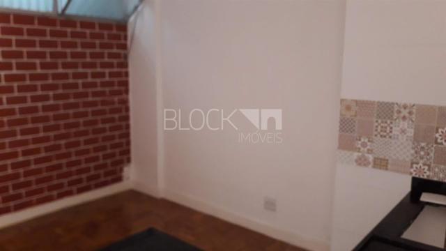 Apartamento à venda com 1 dormitórios em Copacabana, Rio de janeiro cod:BI7791 - Foto 3