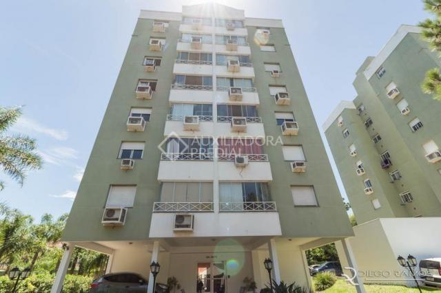 Apartamento para alugar com 3 dormitórios em Nonoai, Porto alegre cod:310294 - Foto 12