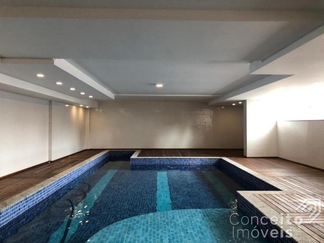 Apartamento para alugar com 3 dormitórios em Centro, Ponta grossa cod:392517.001 - Foto 6